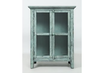 JF1615-32 / Rustic Shores 32' Cabinet