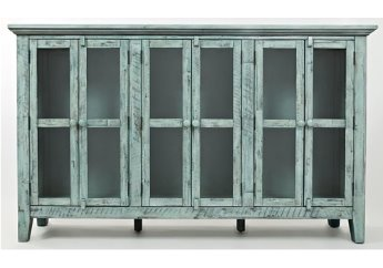JF1615-70 / Rustic Shores 70' Cabinet