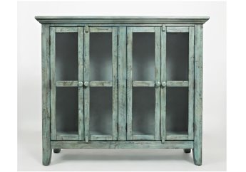 JF1615-48 / Rustic Shores 48' Cabinet