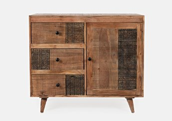 JF1988-38 / Urban Village Chest